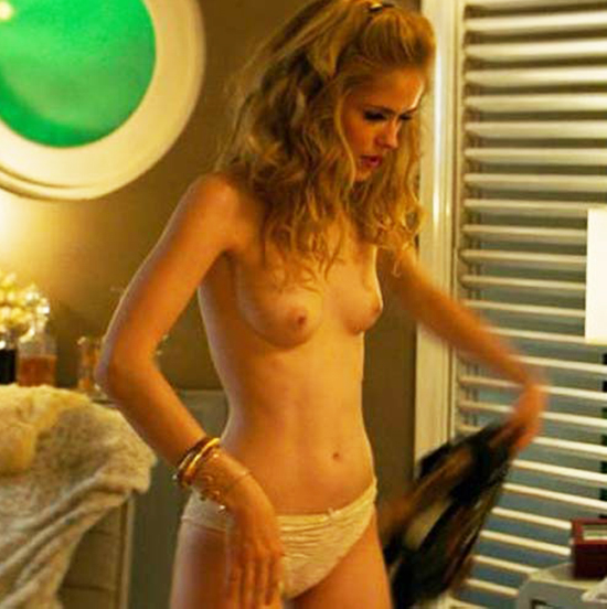 Erin Moriarty Nude & Hot Pics And Topless Sex Scenes