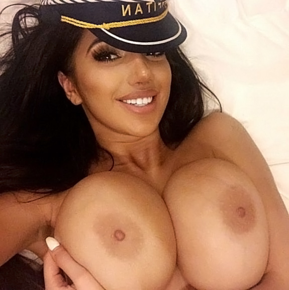 Chloe Khan Nude LEAKED Pics and Sex Tape Porn Video