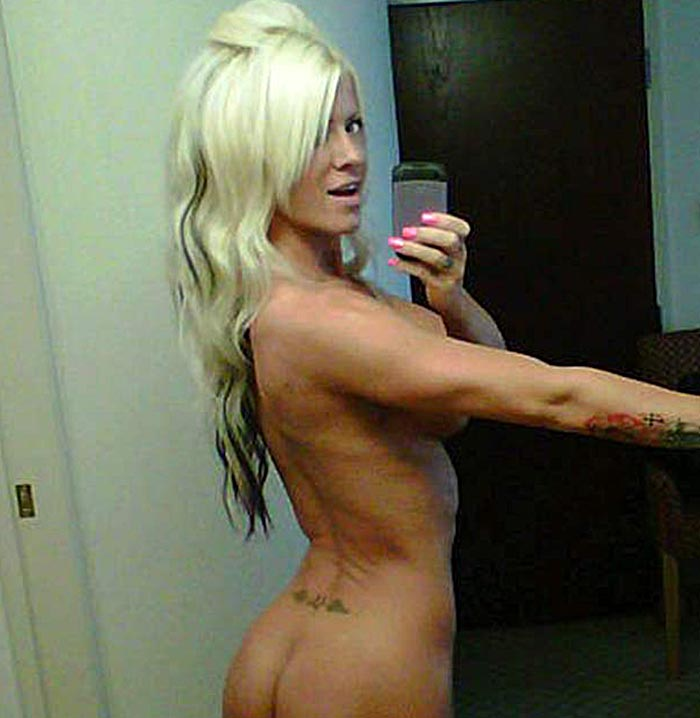 Angelina Love Porn Video and Shocking Leaked Nudes
