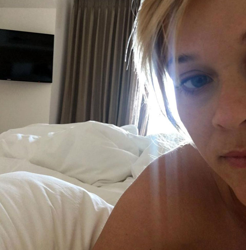 Reese Witherspoon Nude Leaked Pics and Porn Video