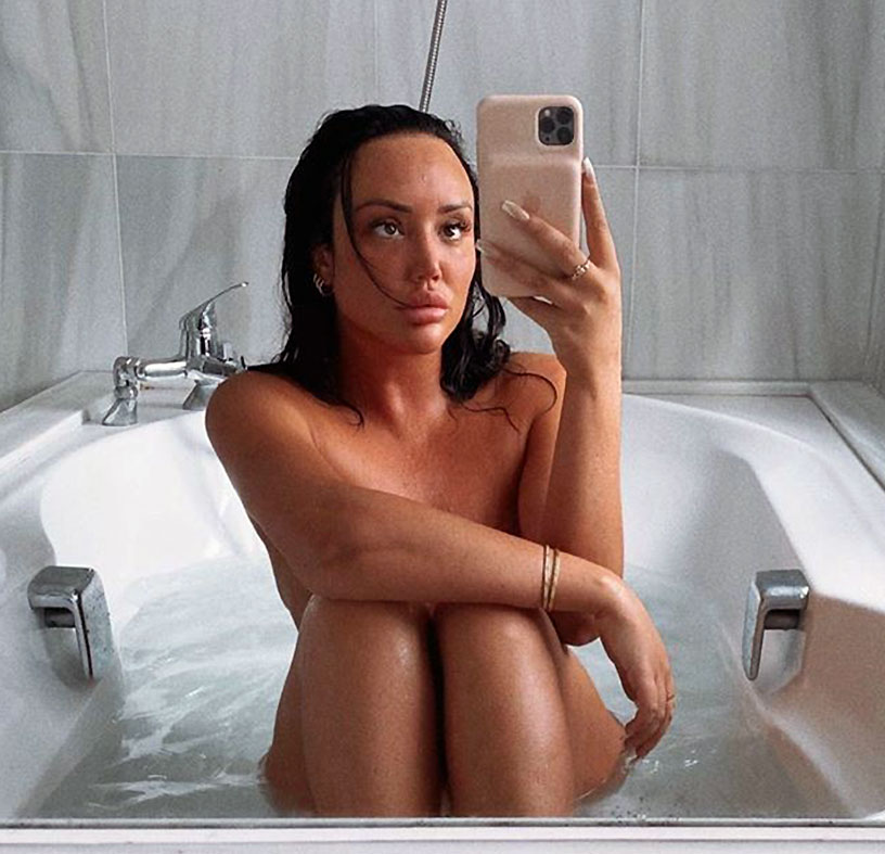 Charlotte Crosby Nude Photos Collection