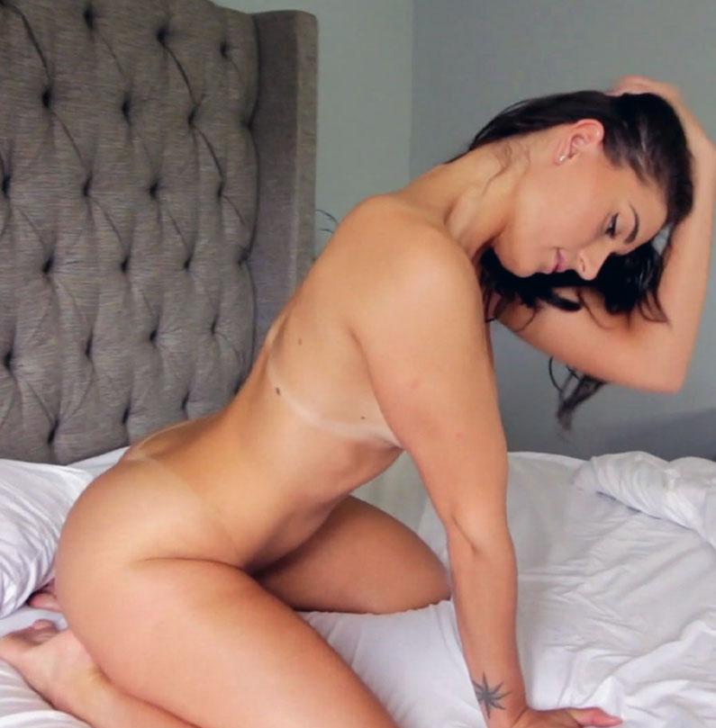 Florina Fitness Nude Photos Collection – November 2020