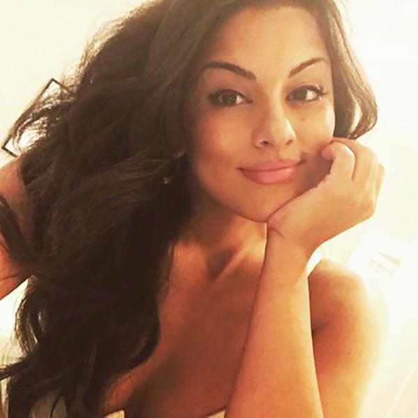 Carmela Zumbado Nude Sex Scenes & Hot Pics