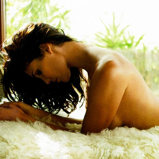Daniela Ruah Nude & Sexy Pics And Sex Scenes Compilation