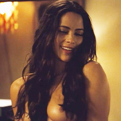 Paula Patton Nude & Topless Pics And Sex Scenes Compilation