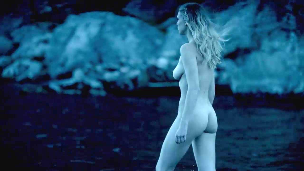 Gaia Weiss Nude & Topless Scenes Compilation