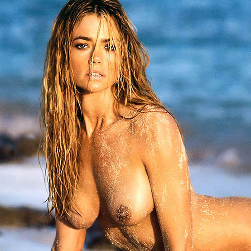 Denise Richards Nude Pics And Sex Lesbian Videos