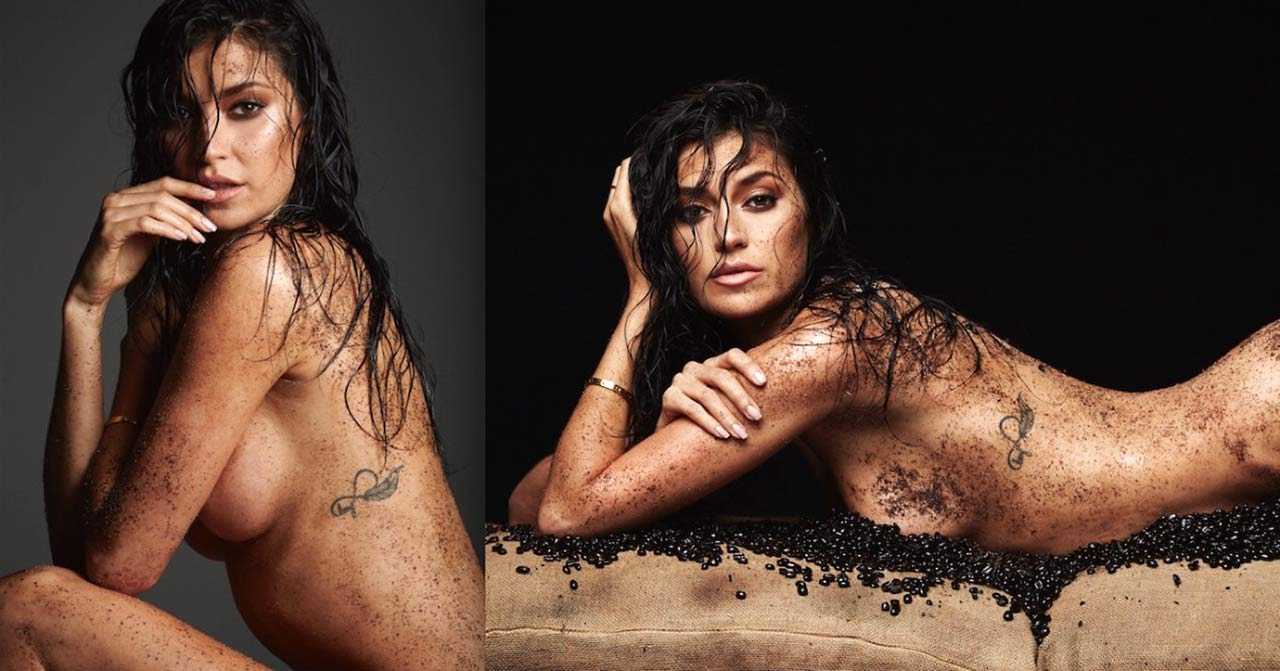 Nicole Williams Nude & Sexy Photos