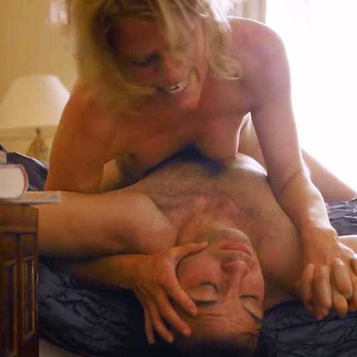 Margien van Doesen Nude Sex Scene from 'Divorce'