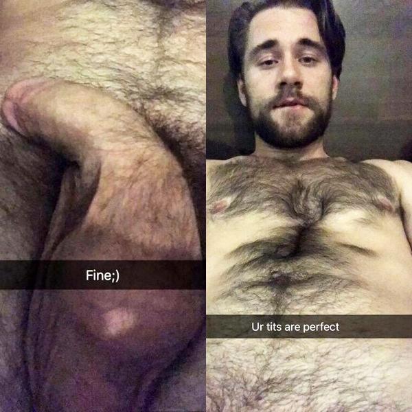 Luke Benward Nude Snapchat Pics and Jerking Off Porn
