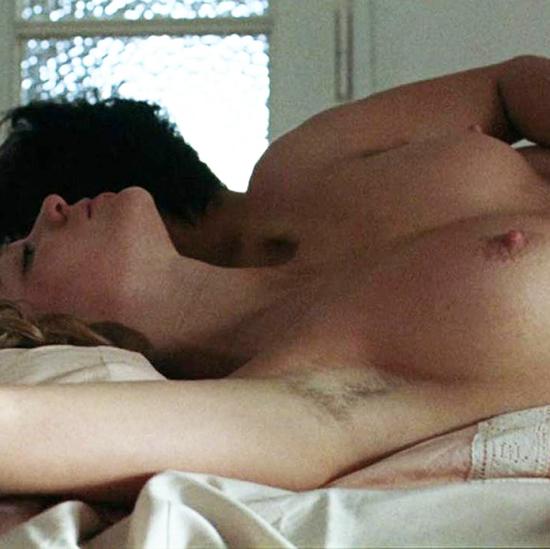 Magdalena Boczarska Sex Scene from 'Little Rose'