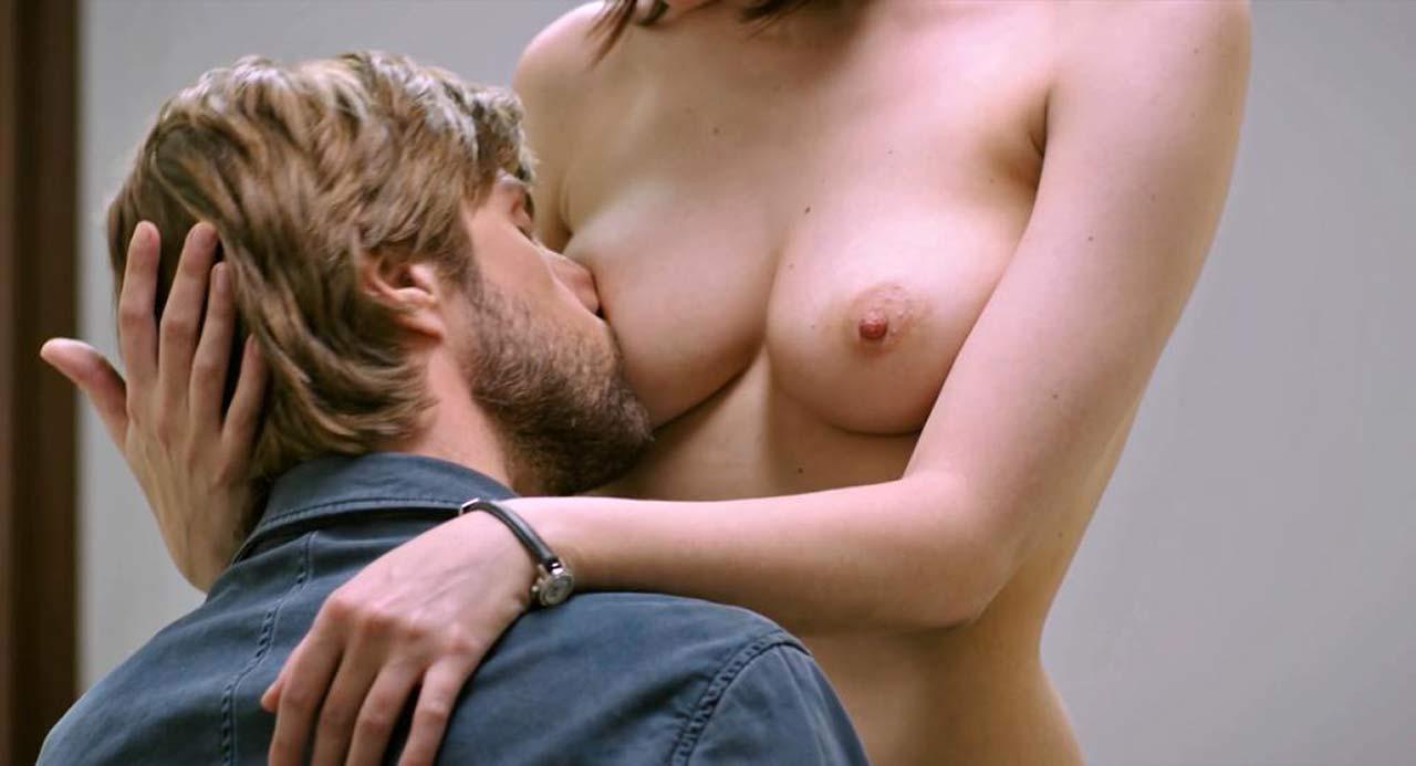 Gabriella Infelise Nude Sex Scene from 'Tommaso'