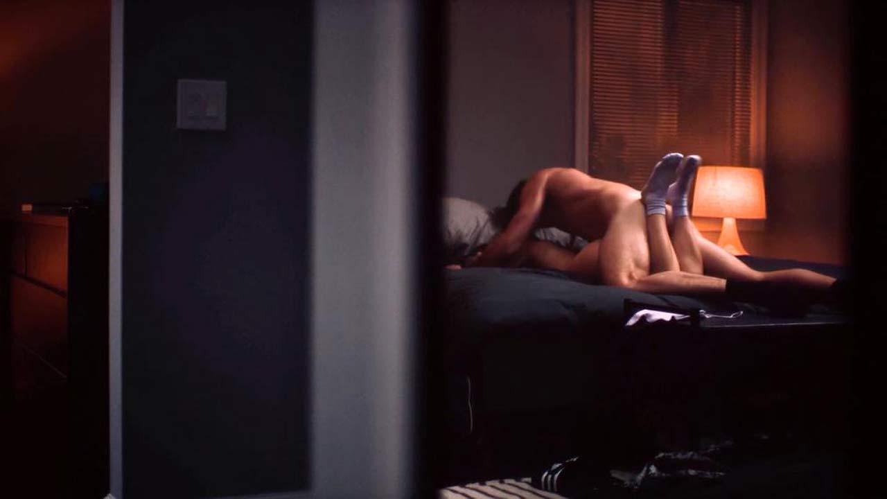 Alexa Demie Nude Sex Scene from 'Euphoria'