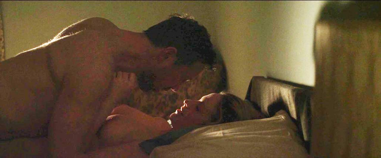 Niamh Algar Nude Sex Scene from 'Without Name'