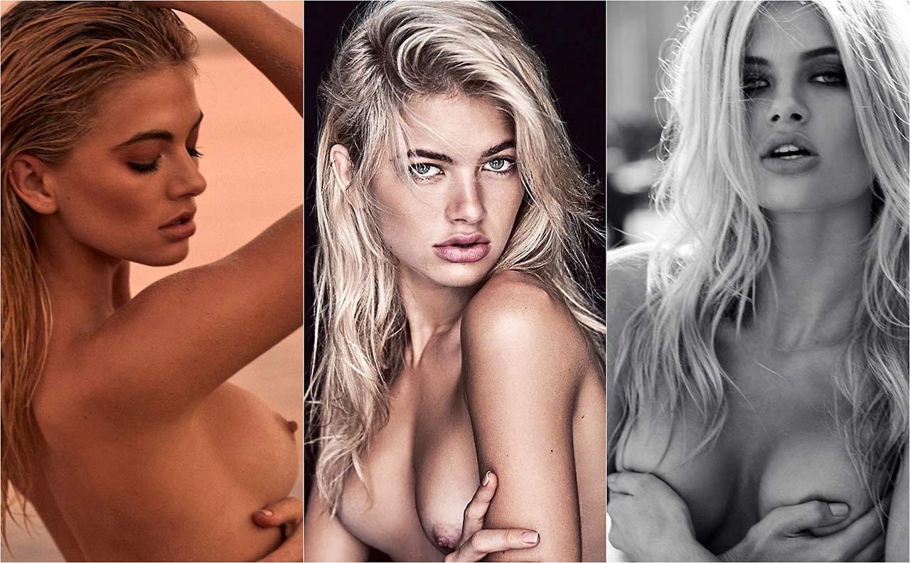Megan Irwin Nude & Sexy Photos