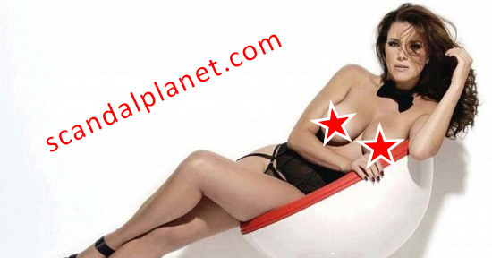 Alicia Machado Nude Pics and Shocking Sex Tape