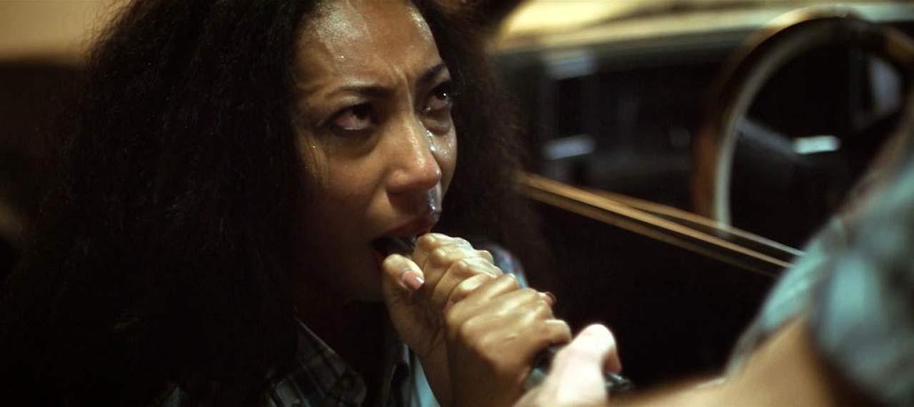Lindsay Castillo Blowjob Simulation – Forced Scene from '1 Buck'