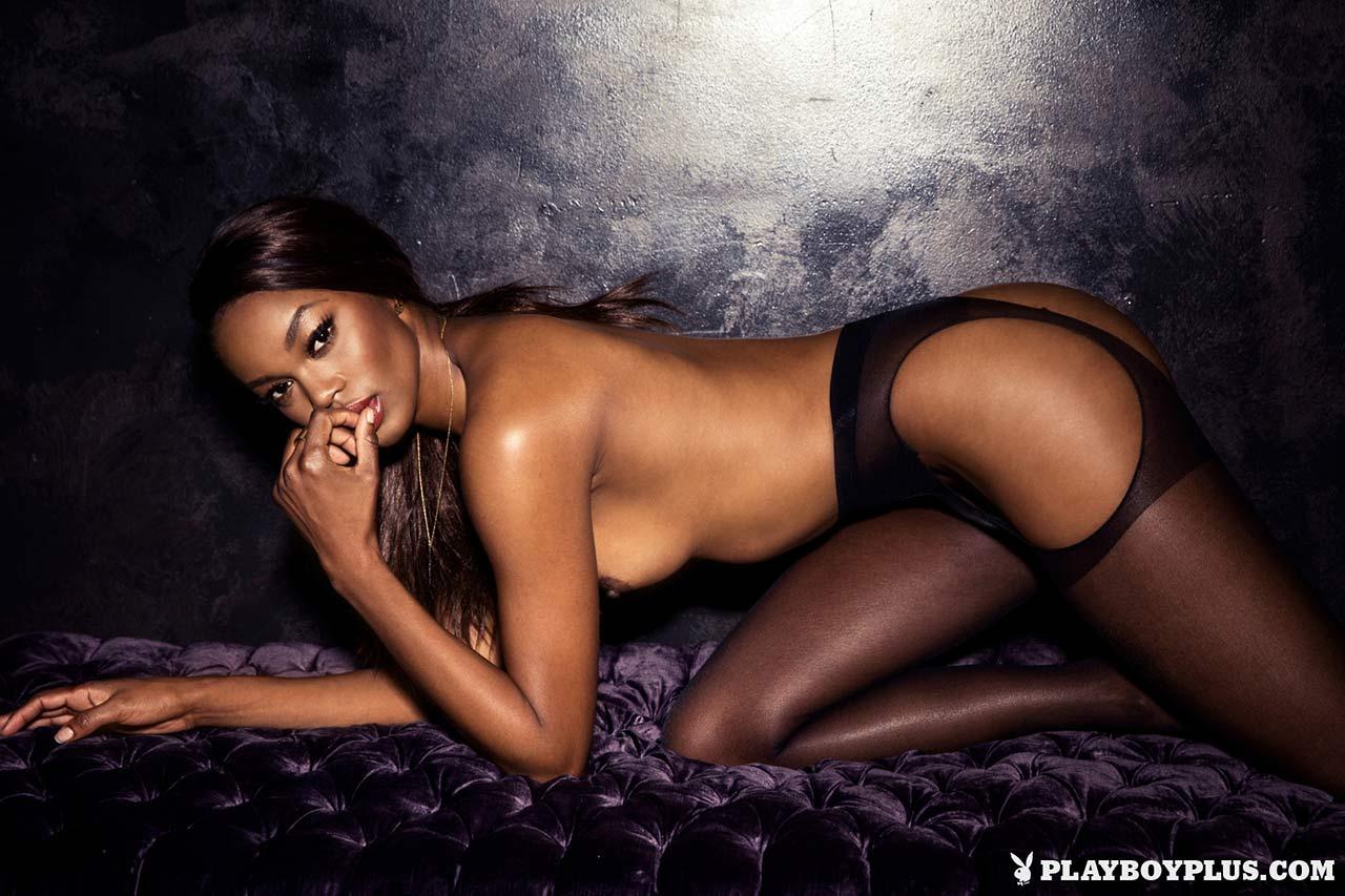 Eugena Washington Nude & Hot Photos