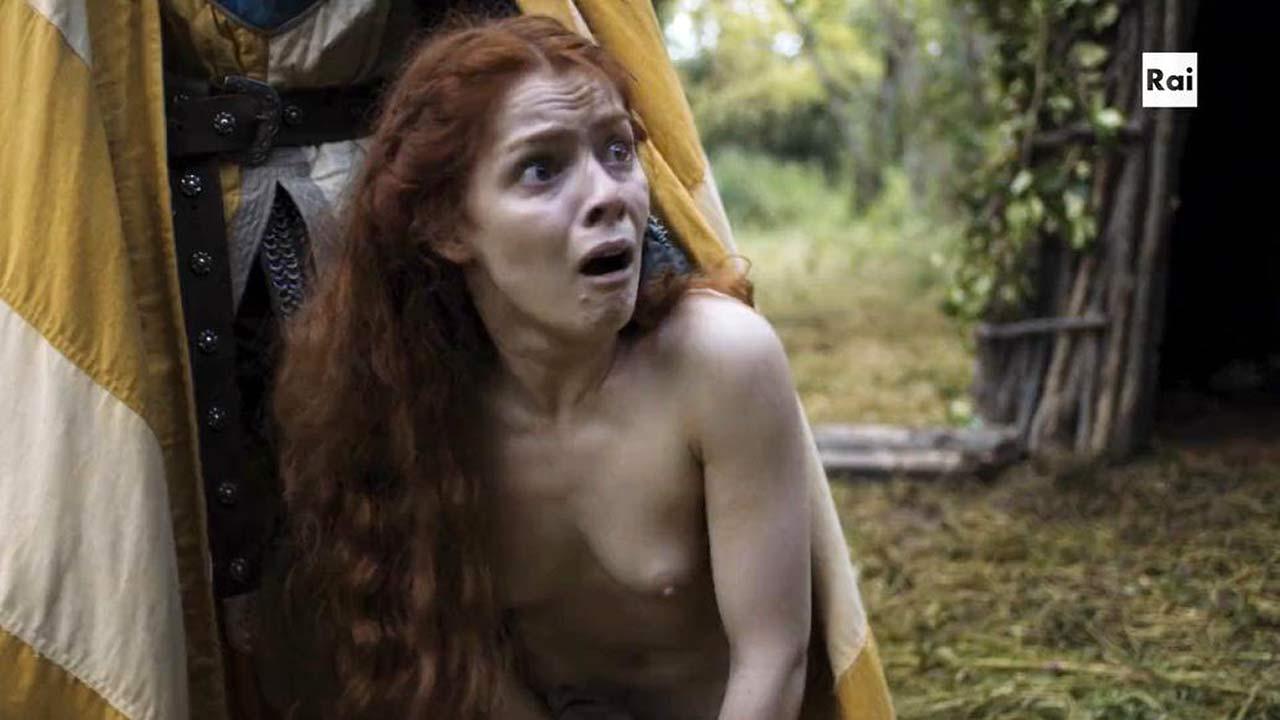 Camilla Diana Nude and Sex Scenes