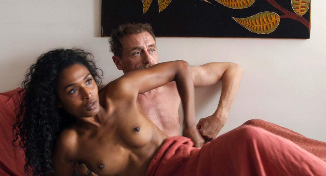 Sara Martins Nude Scene from 'Voyez comme on danse'