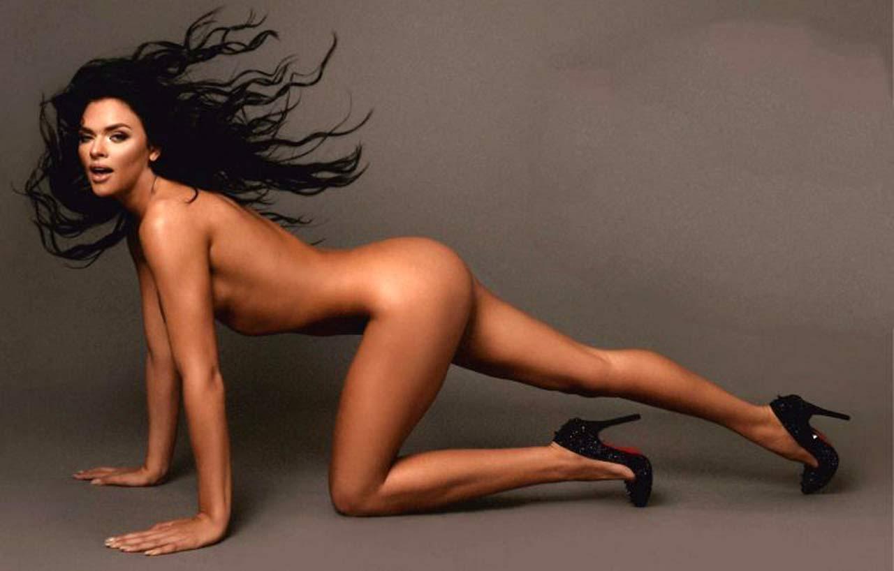 Kelsie Jean Smeby Nude Boobs & Pussy