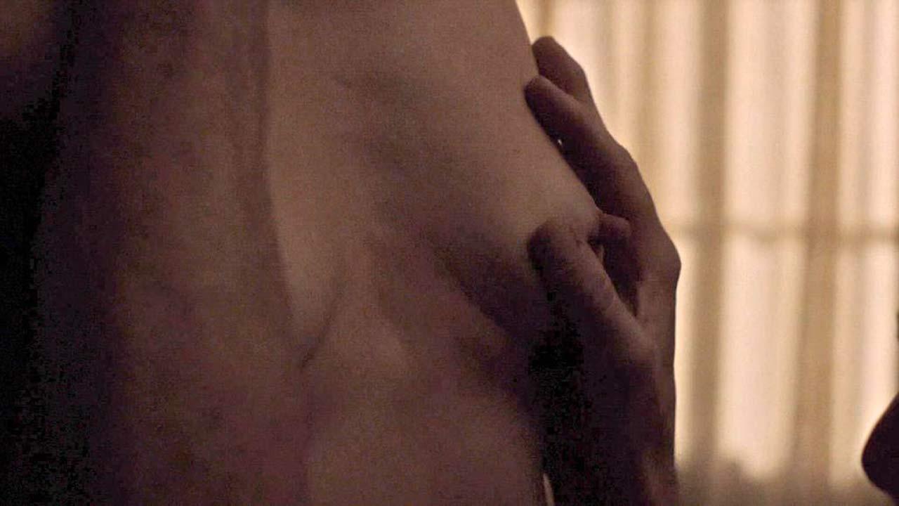 Laura Dern Nude Sex Scene from 'Twin Peaks'