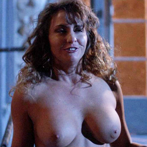 Ashlyn Gere Nude Tits Scene from 'Fatal Instinct'