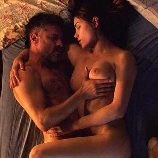 Eva De Dominici Sex Scene from 'Sangre en la boca'