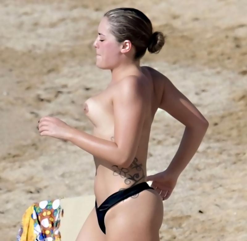 Olympia Valance Nude Photos Topless Slut In Greece !