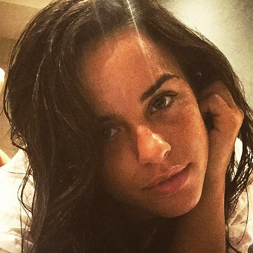 Model Georgia May Foote Sex Tape Leaked From Her Phone