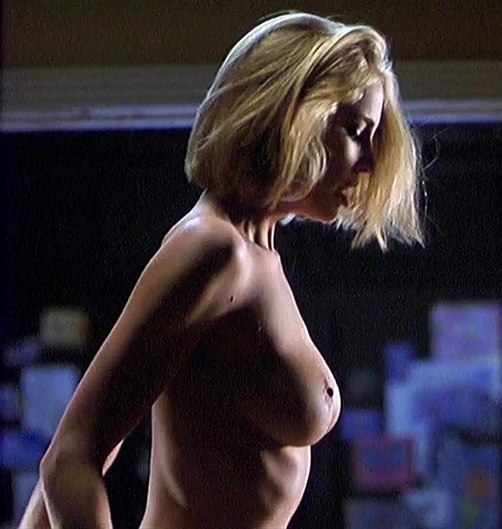 Kathleen Kinmont Nude Boobs And Butt In The Corporate Ladder Movie