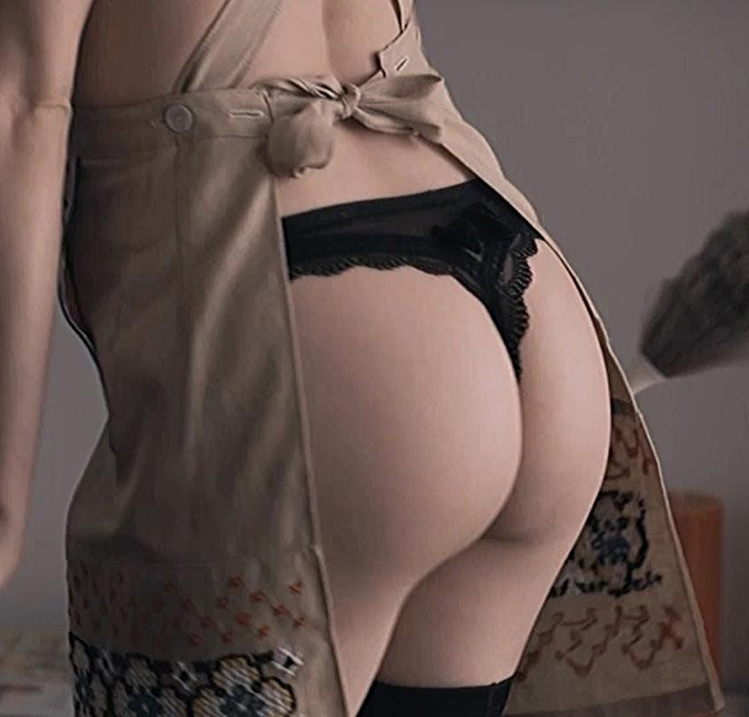 Carice Van Houten Nude Sex Scene In The Happy Housewife Movie