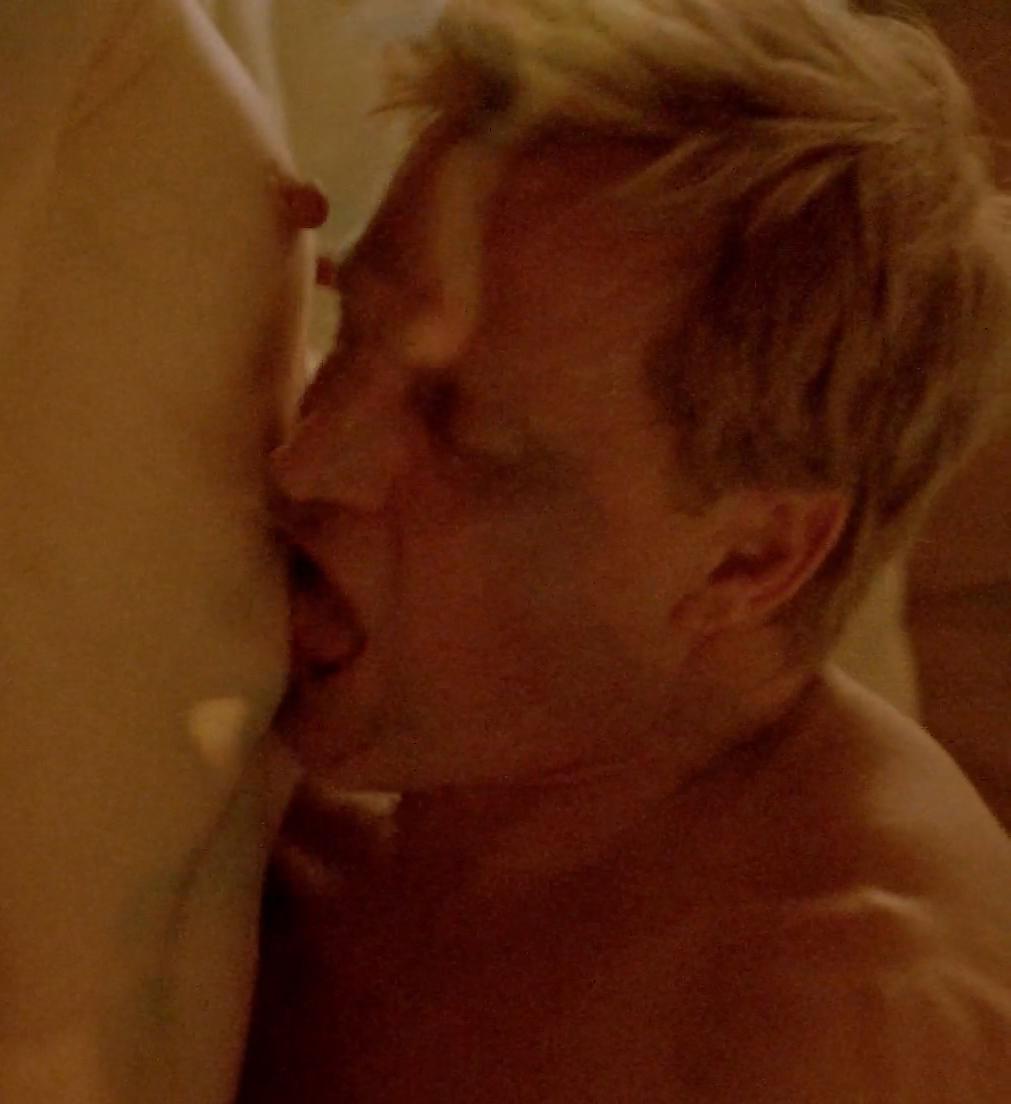 Michelle Monaghan Nude Sex Scene In True Detective Series