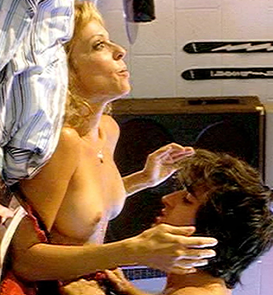 Lisa Arturo Nude Boobs In National Lampoons Cattle Call Movie