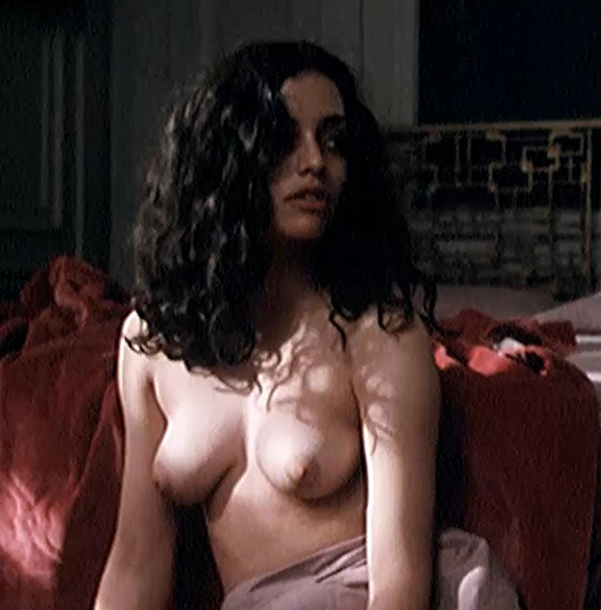 Emmanuelle Vaugier Nude Juicy Boobs In Hysteria Movie