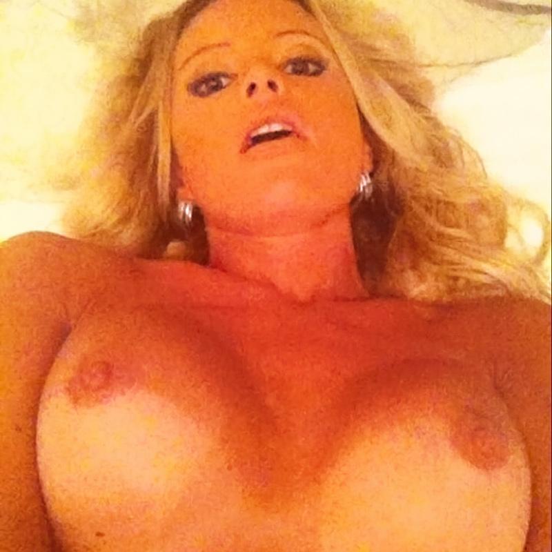 Dana Borisova Leaked Private Nudes