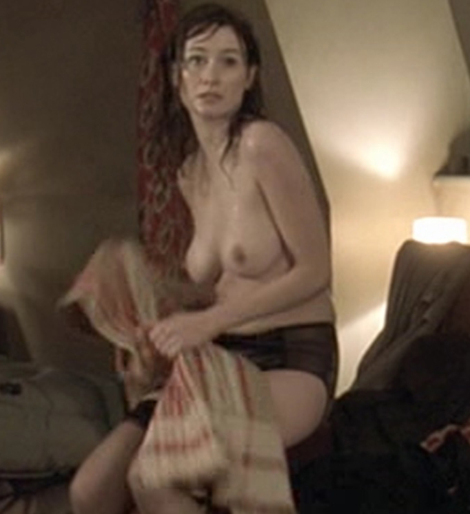 Emily Mortimer Nude Sex Scenes