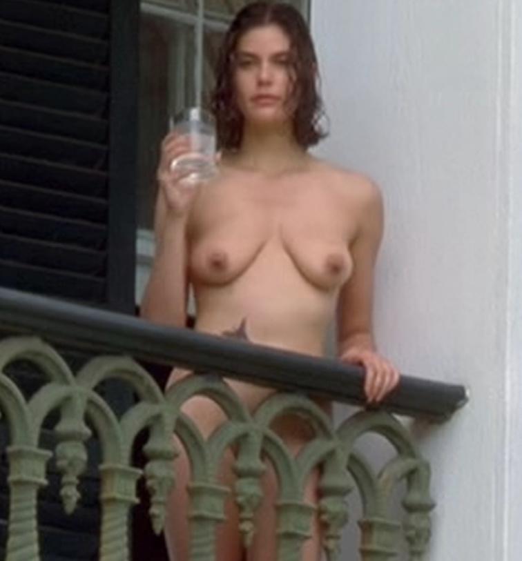 Teri Hatcher Nude Scene In Heavens Prisoners Movie