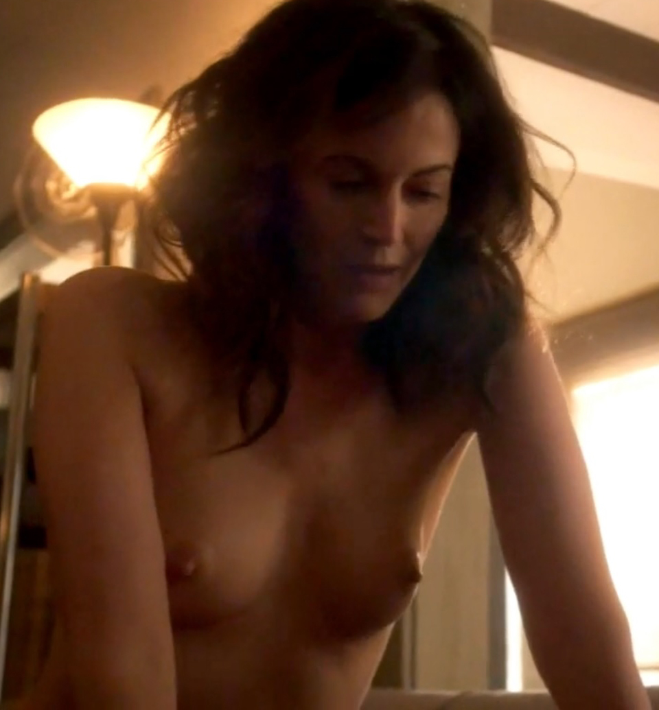 Joanna Going Nude Sex Scene In Kingdom Series