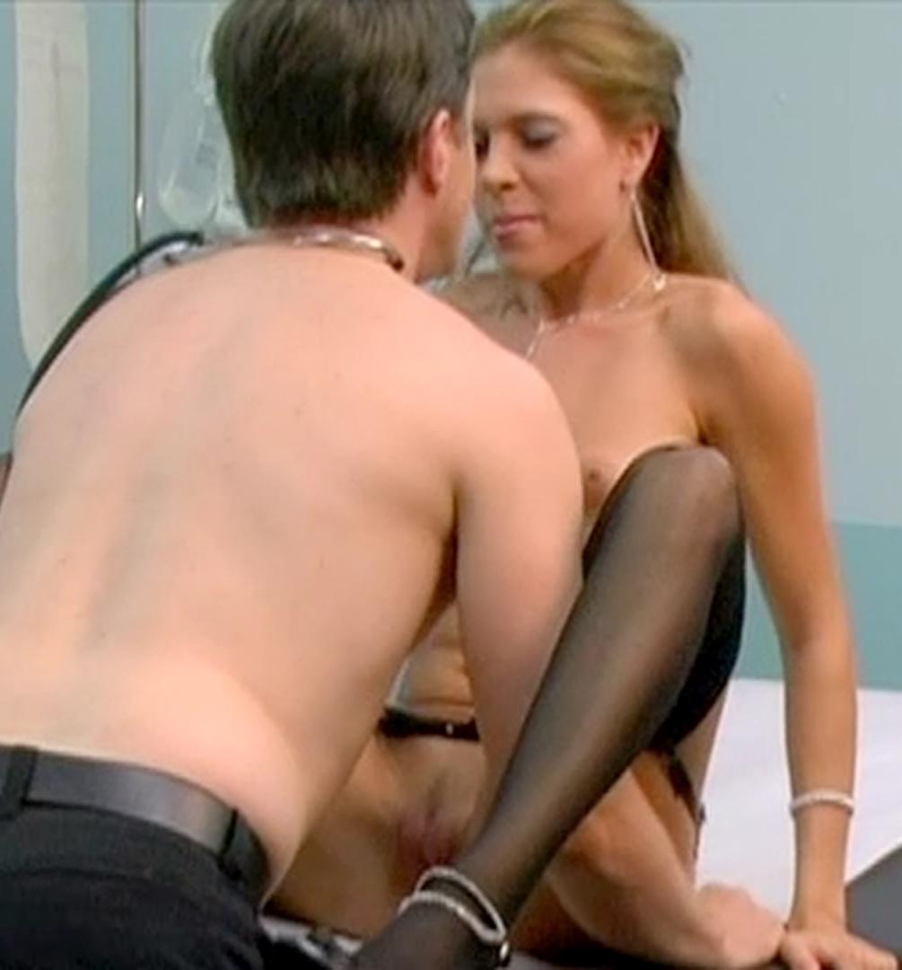 Erika Jordan Nude Sex Scene In Alley Dogs Movie