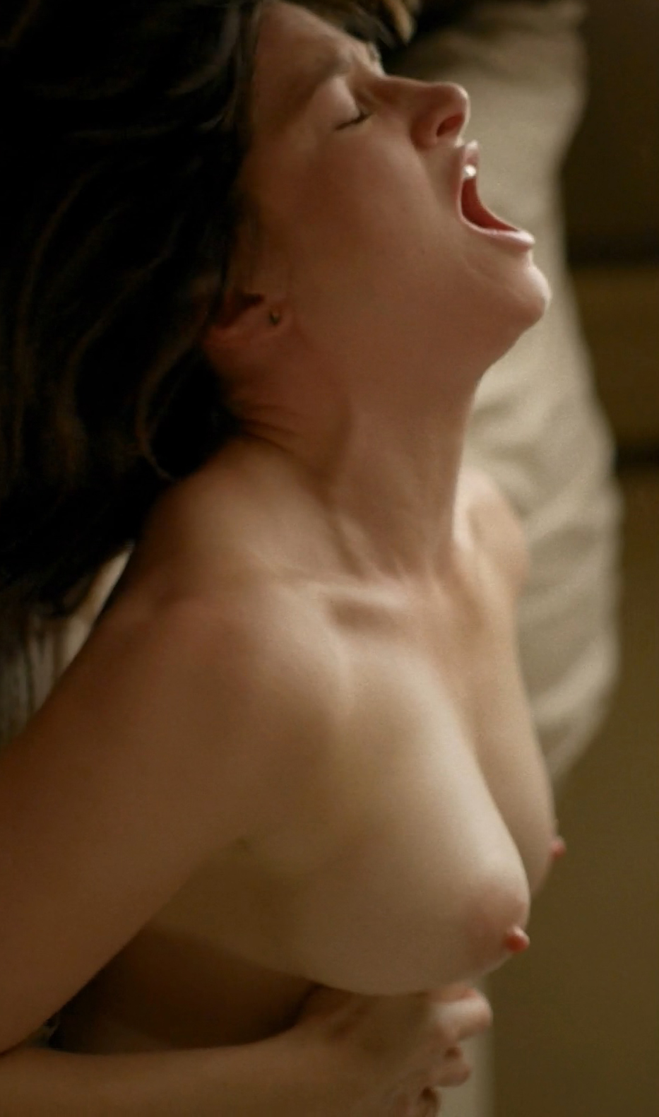 Kathryn Hahn Nude Boobs And Sex Scene In I Love Dick Series