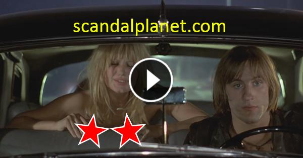Miou-Miou Sex Scene In Going Places Movie