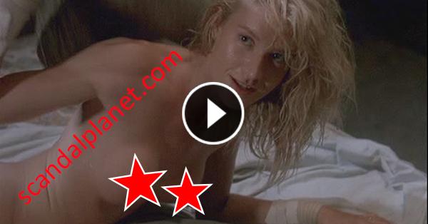 Kelly Lynch Nude Sex Scene In Warm Summer Rain Movie