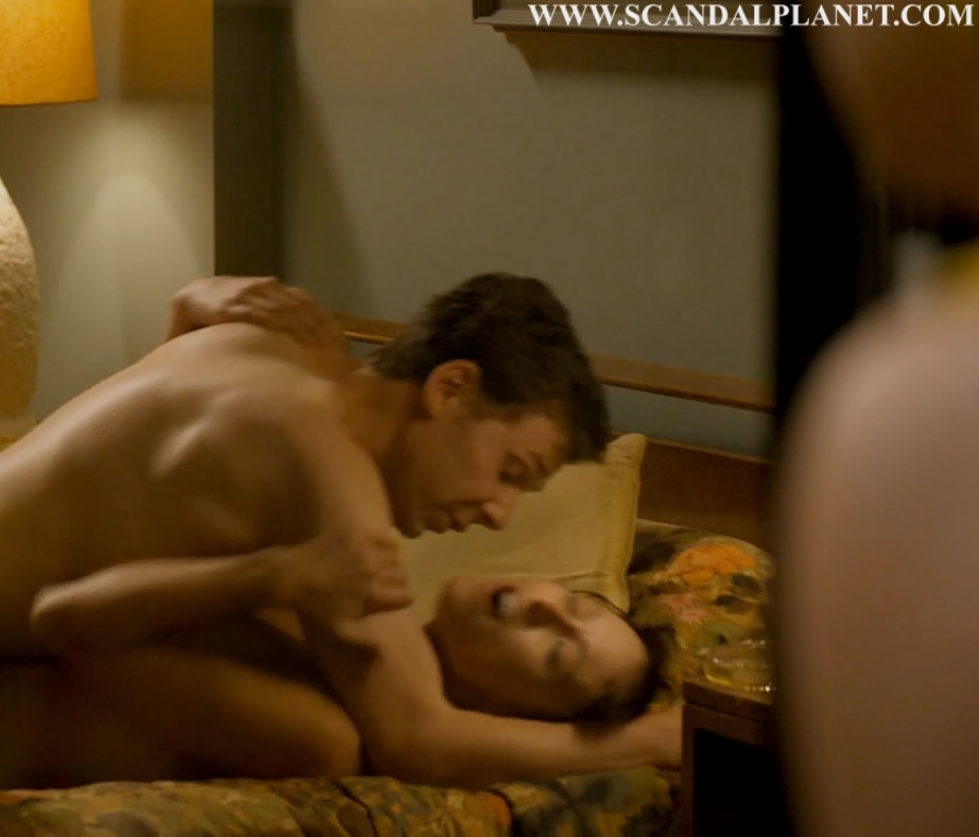 Rachelle Dimaria Sex Scene From Masters Of Sex Series