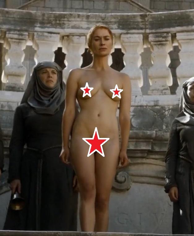 Game Of Thrones Nude Scenes Season 1 – 6