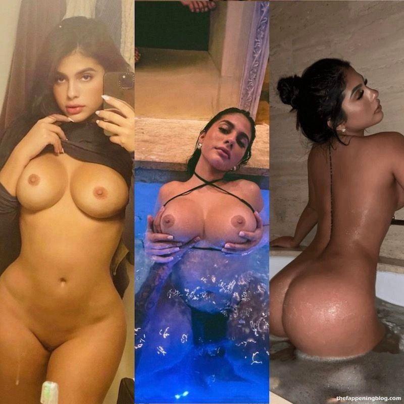 20  Amanda Trivizas Nude Pictures