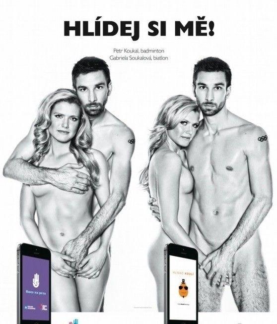 Gabriela Soukalova Nude & Sexy Photos