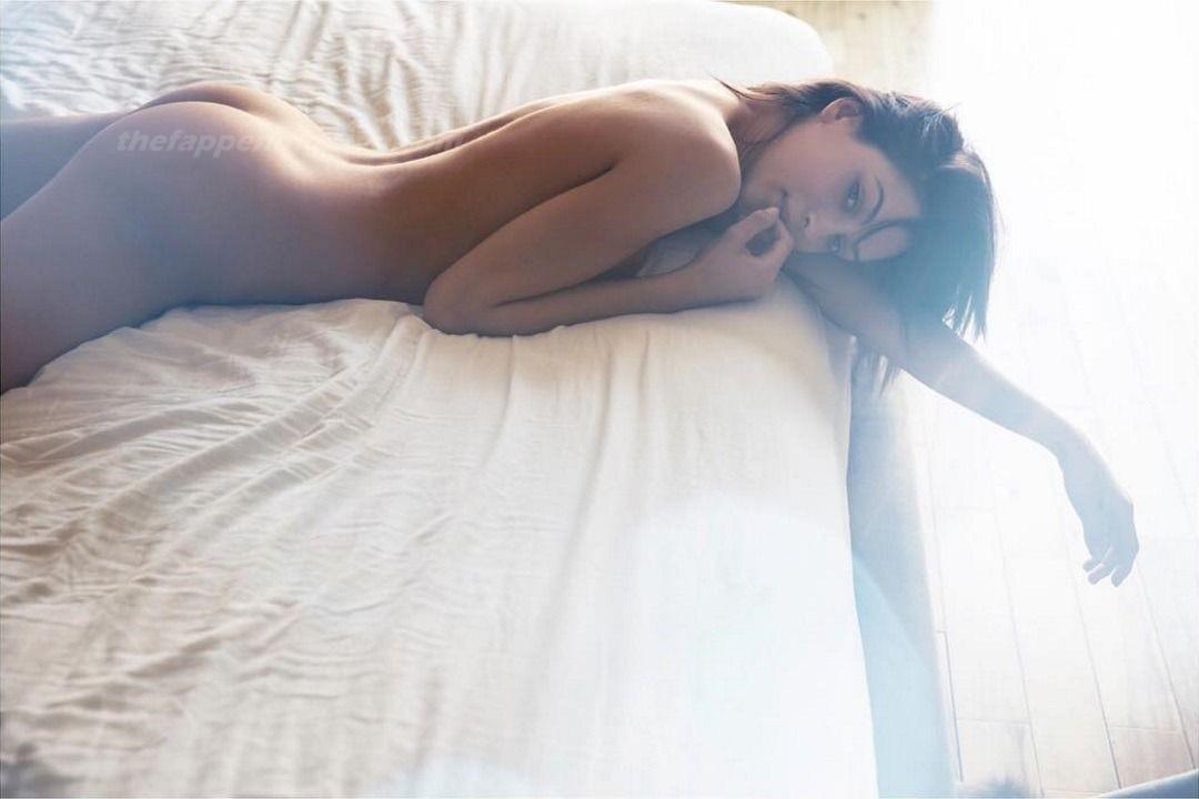 Cassie Amato Nude & Sexy Photos
