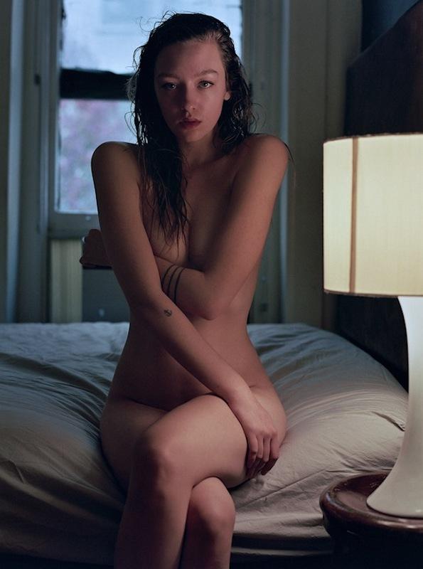 Johanna Stickland nude