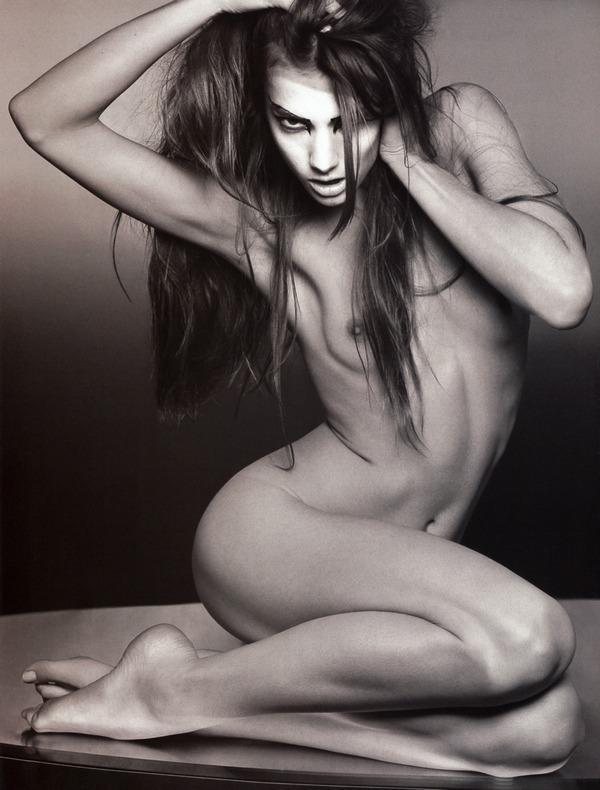 Jessica Miller nude
